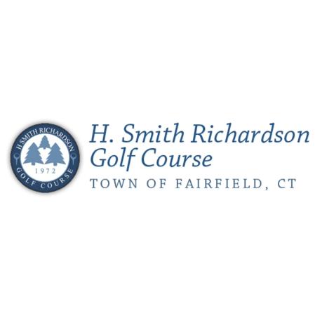 Logo of golf course named H. Smith Richardson Golf Course