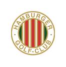 Logo of golf course named Hamburger Golf Club Falkenstein