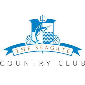 Logo of golf course named Hamlet Country Club