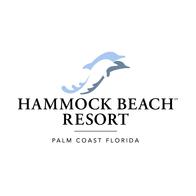 Logo of golf course named Hammock Beach Resort - The Ocean