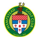 Logo of golf course named Hampstead Golf Club