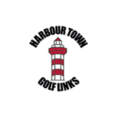Logo of golf course named Harbour Town Golf Links at Sea Pines Resort