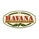 Logo of golf course named Havana Country Club