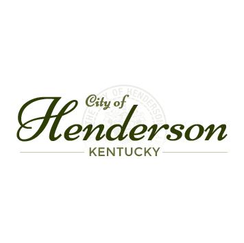 Logo of golf course named Henderson