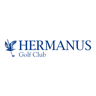 Logo of golf course named Hermanus Golf Club