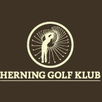 Logo of golf course named Herning Golf Club