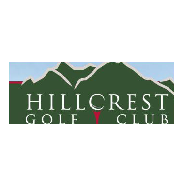 Logo of golf course named Hillcrest Golf Club