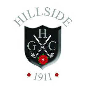 Logo of golf course named Hillside Golf Club
