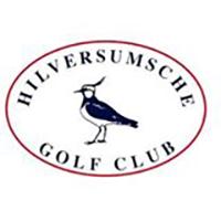 Logo of golf course named Hilversumsche Golf Club