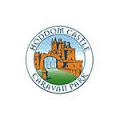 Logo of golf course named Hoddom Castle Golf Club