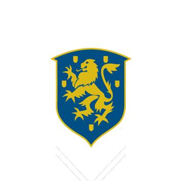 Logo of golf course named Hofgut Georgenthal