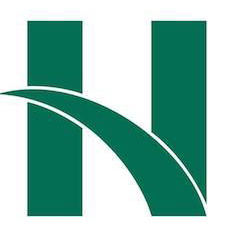 Logo of golf course named Hoover Country Club