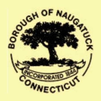 Logo of golf course named Hop Brook Golf Course