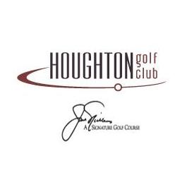 Logo of golf course named Houghton Golf Club