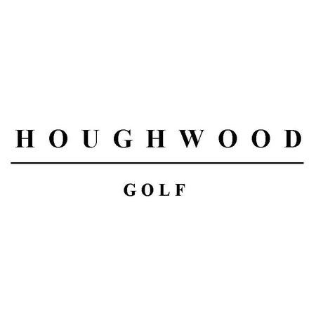 Logo of golf course named Houghwood Golf Club