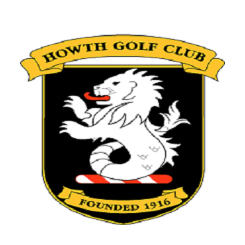 Logo of golf course named Howth Golf Club