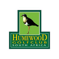 Logo of golf course named Humewood Golf Club
