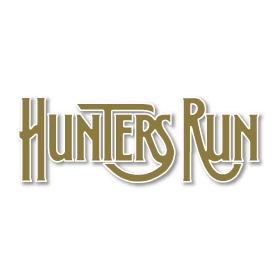 Logo of golf course named Hunters Run Golf Course