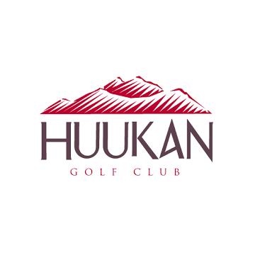 Logo of golf course named Huukan Golf Club