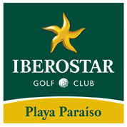 Logo of golf course named Iberostar Playa Paraiso Golf Club