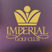 Logo of golf course named Imperial Golf Club