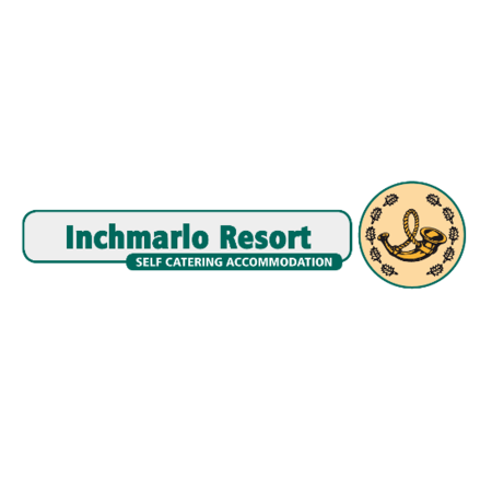 Logo of golf course named Inchmarlo Golf Club