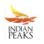 Logo of golf course named Indian Peaks Golf Club