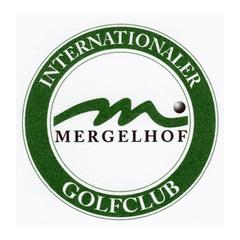 Logo of golf course named Int. Golfclub Mergelhof Sektion Deutschland e.V.