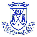 Logo of golf course named Inverurie Golf Club