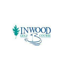 Logo of golf course named Inwood Golf Course