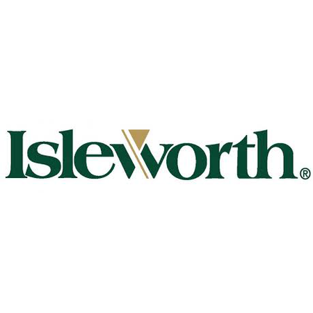 Logo of golf course named Isleworth Country Club