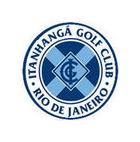 Logo of golf course named Itanhanga Golf Club