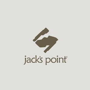 Logo of golf course named Jack's Point Golf Course