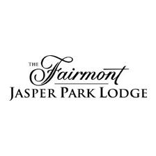 Logo of golf course named Jasper Park Lodge Golf Course