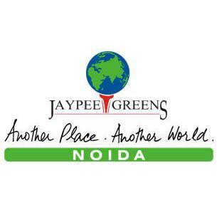 Logo of golf course named Jaypee Greens Golf Resort