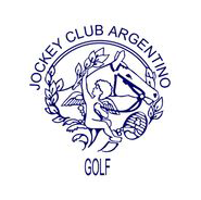 Logo of golf course named Jockey Golf Club