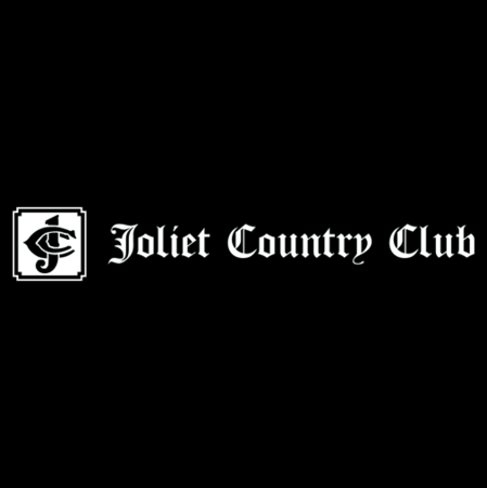 Logo of golf course named Joliet Country Club