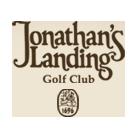 Logo of golf course named Jonathan's Landing - Village Course