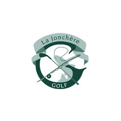 Logo of golf course named Jonchere Golf Club