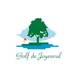 Logo of golf course named Joyenval Golf Club