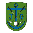 Logo of golf course named Juelsminde Golf Club