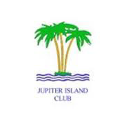 Logo of golf course named Jupiter Island Club