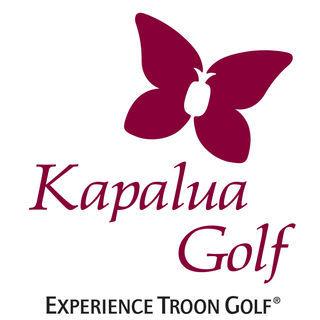Logo of golf course named Kapalua - Bay Course