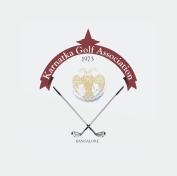 Logo of golf course named Karnataka