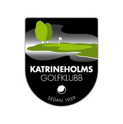 Logo of golf course named Katrineholms Golfklubb