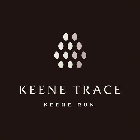 Logo of golf course named Keene Run at Keene Trace Golf Club