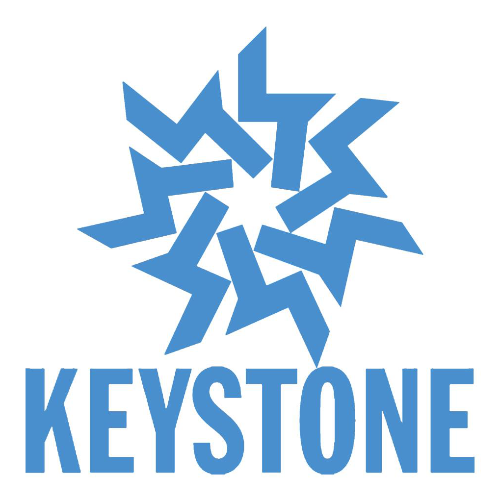 Logo of golf course named Keystone Ranch Golf Course