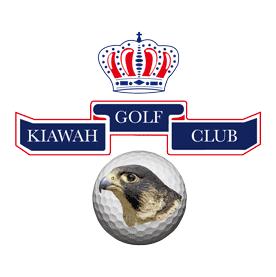 Logo of golf course named Kiawah Golf Club Landgut Hof Hayna e.V.