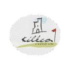 Logo of golf course named Kilkea Castle Golf Club