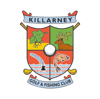 Logo of golf course named Killarney Golf and Fishing Club - Killeen Course